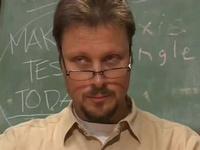Teacher Is Shagging That Wet Teenage Inside Class