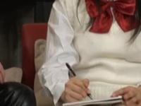 Aimi Shirase Inside  Three Some